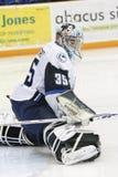 Western Hockey League (WHL) Game Royalty Free Stock Photo