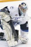 Western Hockey League (WHL) Game Stock Image