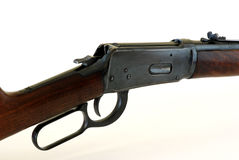 Western Rifle Royalty Free Stock Photography
