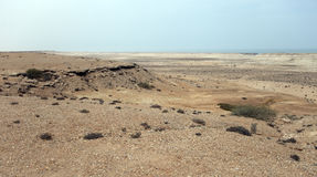 Western Sahara Stock Photo