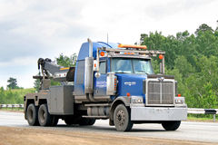 Western Star Stock Image