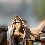 western u fotografia stock