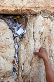 The Western Wall-7 Stock Images