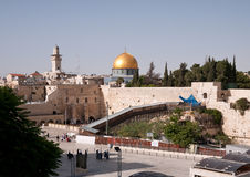 Free Western Wall, Jerusalem Stock Photos - 14411133