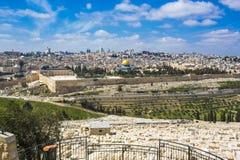 Western Wall, Jerusalem, Israel Stock Image