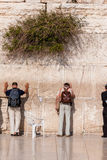Western Wall, Jerusalem, Israel Royalty Free Stock Photography
