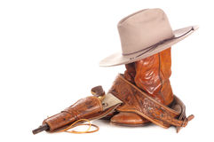 Western wear Stock Image