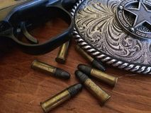 Western Wear Stock Photo