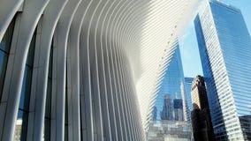Westfield Нью-Йорк стоковые изображения