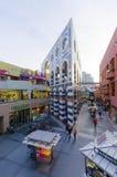 Westfield Horton plac, San Diego Obraz Stock