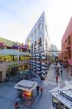 Westfield Horton Plaza, Σαν Ντιέγκο στοκ εικόνα με δικαίωμα ελεύθερης χρήσης