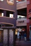 Westfield Horton Plaza San Diego Royaltyfri Bild