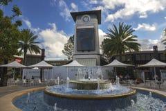 Westfield köpcentrumUTC La Jolla Kalifornien USA royaltyfri foto