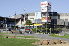 Westfield shopping mall Stock Image