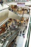 Westfield shoppingstad Arkivfoton