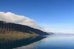 Westfjords Images libres de droits