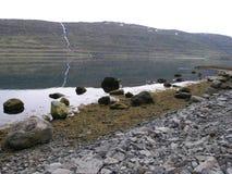 Westfjords Stock Fotografie