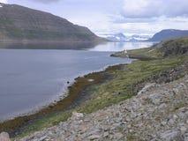 Westfjords Royalty-vrije Stock Foto's
