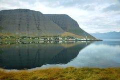 Westfjords of Iceland Stock Photos