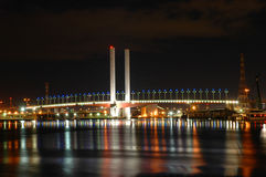 Westgate Bridge Stock Images