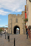 Westgate Towers Stock Photo