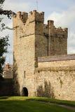 Westgate wierza Wexford miasteczko Co Wexford Irlandia obraz stock