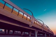 Westgeschwindigkeitsdurchmesser lizenzfreie stockbilder