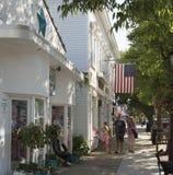 Westhampton on Long Island USA Royalty Free Stock Photos