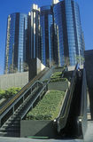 Westin Bonaventure Hotel in Los Angeles, California Royalty Free Stock Images