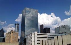 Westin en las nubes 2 Imágenes de archivo libres de regalías