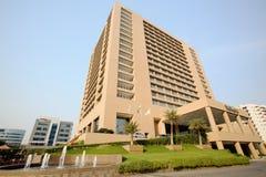 Westin Hotel Stock Image