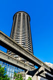 Westin Hotel Seattle Washington Royalty Free Stock Images