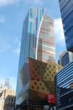 Westin New York esquadra às vezes Foto de Stock Royalty Free