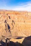 Westkante von Grand Canyon lizenzfreie stockfotos