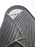 Westkowloon XiQu centre w Hong Kong obraz stock
