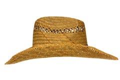 Westlicher Hut Stockbild