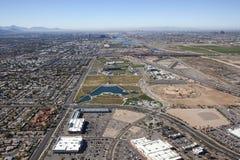 Westmesa, Arizona stockfotografie