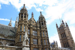 Westminister Royalty Free Stock Photo