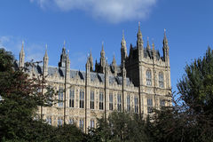 Westminister Abbey Royalty Free Stock Photos