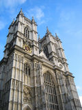 Westminister Abbey Royalty Free Stock Photo