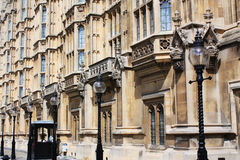 Westminister exterior Stock Photos