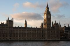 Westminster #10 Royalty Free Stock Photography
