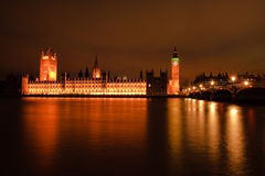 Westminster Royalty Free Stock Images