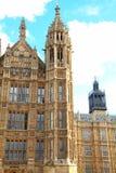 Westminster Lizenzfreie Stockfotos