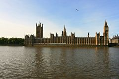 Westminster Royalty Free Stock Image