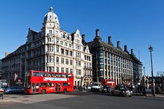 Westminster Royalty Free Stock Photos