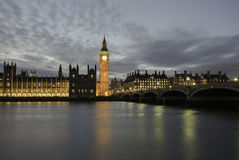 westminster Photo stock