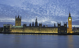 westminster Photographie stock