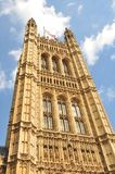 westminster Obraz Royalty Free