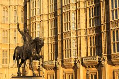 Westminster #6 Royalty Free Stock Photo